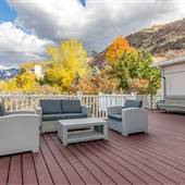 Wasatch Retreat Home