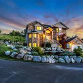 Mountain View Home