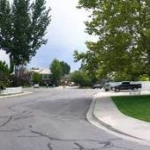 Provo Neighborhood