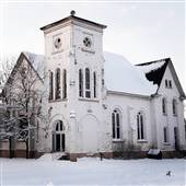 The Old White Church