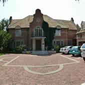 Armstrong Estate