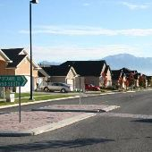 West Jordan Neighborhood